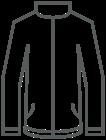 Dzsekik, kabátok, mellények