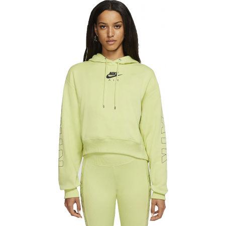 Nike NSW AIR HOODIE FLC BB