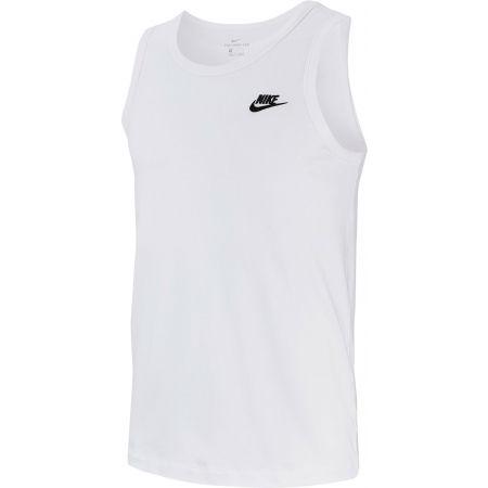 Nike NSW CLUB - TANK M