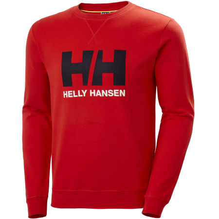 Helly Hansen LOGO CREW SWEAT