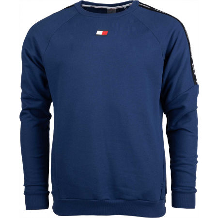 Tommy Hilfiger FLEECE TAPE CREW