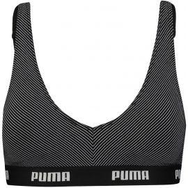 Puma METAL STRIPE  BRALETTE 1P HANG