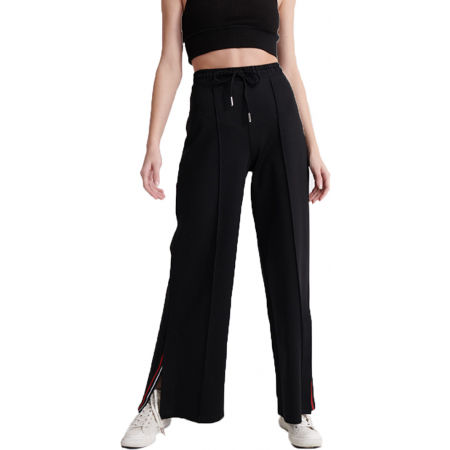 Superdry EDIT WIDE LEG JOGGER