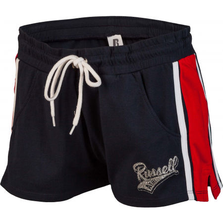 Russell Athletic PANELLED SHORTS