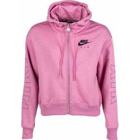 Nike NSW AIR HOODIE FZ FLC BB W