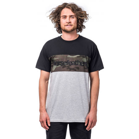 Horsefeathers SPAZ SS T-SHIRT