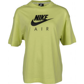 Nike NSW AIR TOP SS BF W