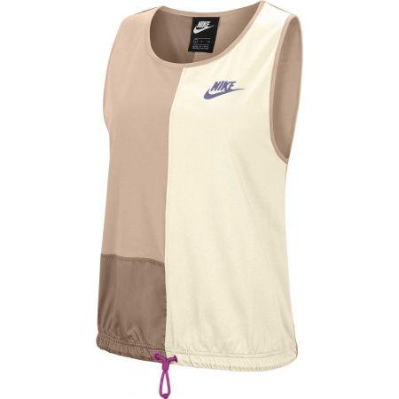 Nike NSW ICN CLSH TANK W
