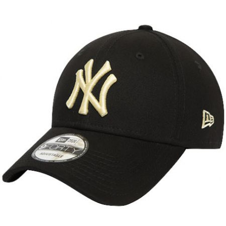New Era 9FORTY MLB LEAGUE ESSSENTIALS NEW YORK YANKEES W