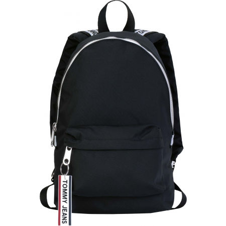 Tommy Hilfiger TJM LOGO TAPE BACKPACK NYL