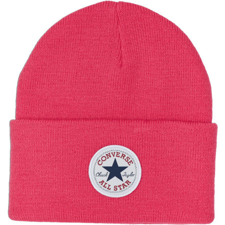 Converse TALL CHUCK PATCH BEANIE