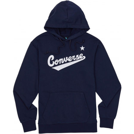 Converse SCRIPT PULLOVER HOODIE FT