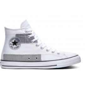 Converse CHUCK TAYLOR ALL STAR PATCHWORK HIGH