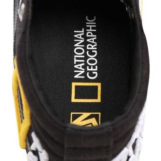 Unisex magasszárú tornacipő