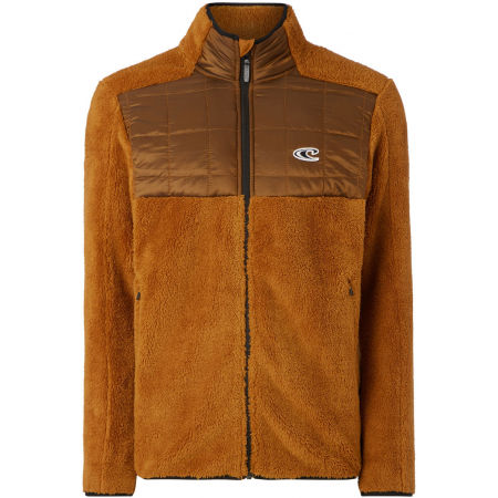 O'Neill PM BAFFLE MIX FZ FLEECE