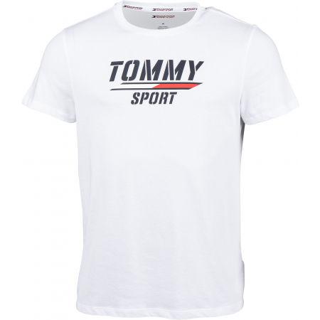 Tommy Hilfiger PRINTED TEE