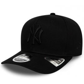 New Era 9FIFTY STRETCH SNAP TONAL BLACK NEYYAN