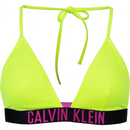 Calvin Klein FIXED TRIANGLE-RP-N