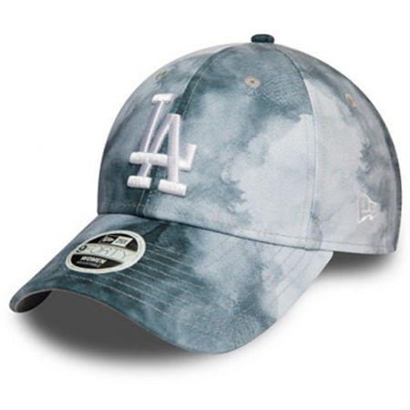 New Era 9FORTY WOMENS TIE DYE LOS ANGELES DODGERS