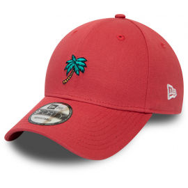New Era 9FORTY CORAL PALM TREE