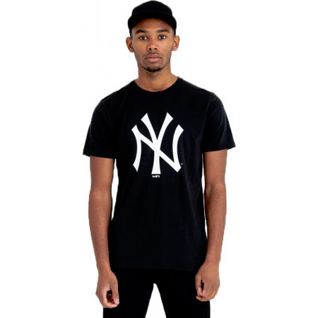 New Era NEW YORK YANKEES TEAM LOGO TEE