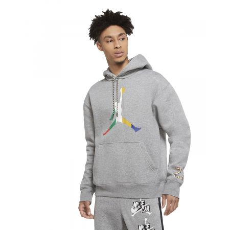 Nike J SPRT DNA MC HBR FLC PO M