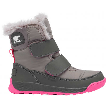 Sorel CHILDRENS WHITNEY II STR