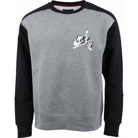 Nike J JUMPMAN CLSCS FLC CREW M