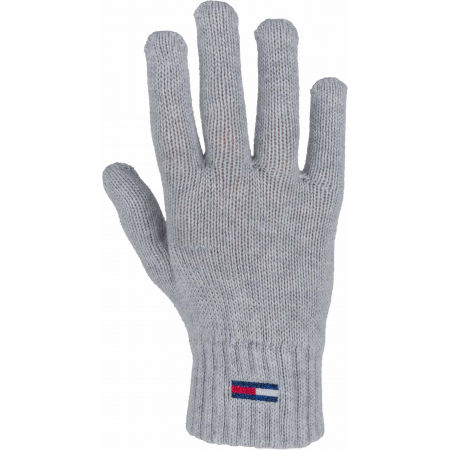 Tommy Hilfiger TJW BASIC FLAG RIB GLOVES