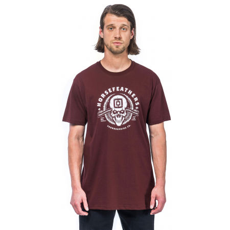 Horsefeathers THACKER T-SHIRT