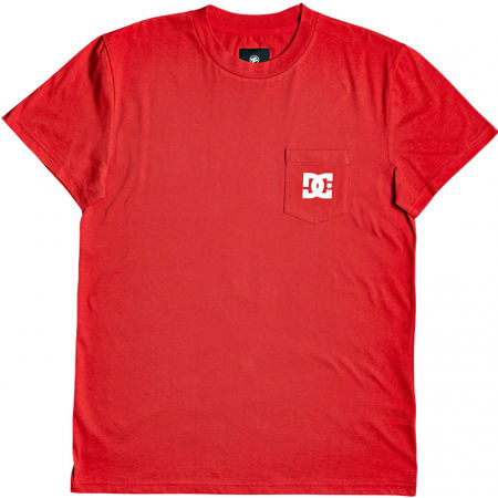 DC POCKET TEE 203