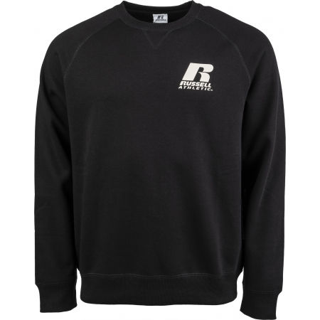 Russell Athletic CREWNECK RAGLAN SWEATSHIRT