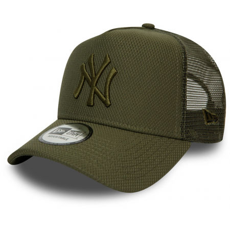 New Era 9FORTY MLB TRUCKER DIAMOND ESSENTIAL NEW YORK YANKEES