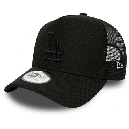 New Era 9FORTY MLB TRUCKER DIAMOND ESSENTIAL LA DODGERS