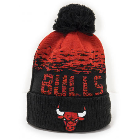 New Era NBA OMBRE CHICAGO BULLS