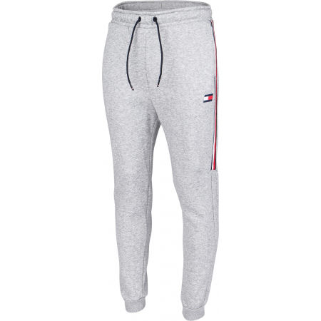 Tommy Hilfiger CUFFED FLEECE PANT TAPERED LEG