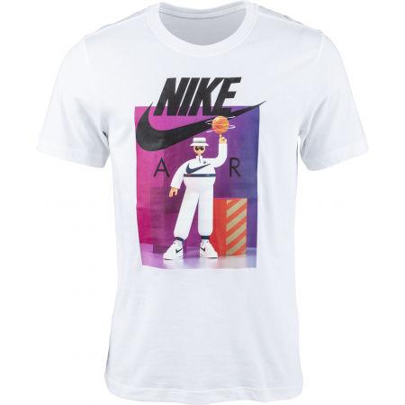 Nike NSW SS TEE AIRMAN FUTURA M