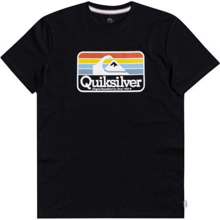 Quiksilver DREAMERS OF THE SHORE SS