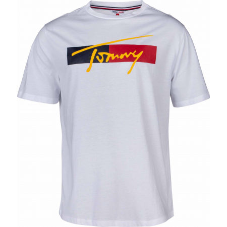 Tommy Hilfiger DROP SHOULDER TEE