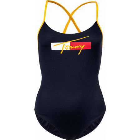 Tommy Hilfiger CHEEKY ONE-PIECE