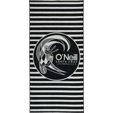 O'Neill BM ONEILL LOGO TOWEL