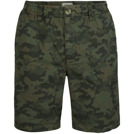 O'Neill LM DRESSED CAMO SHORTS