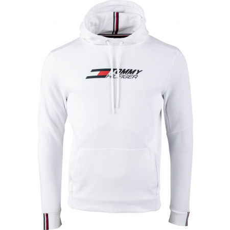 Tommy Hilfiger TERRY LOGO HOODY