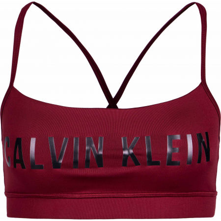 Calvin Klein LOW SUPPORT BRA