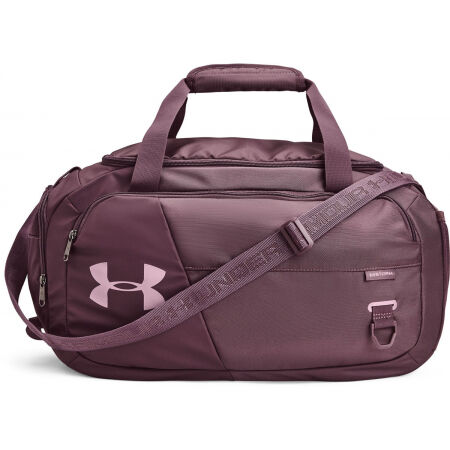 Under Armour UNDENIABLE DUFFEL 4.0 XS-RED