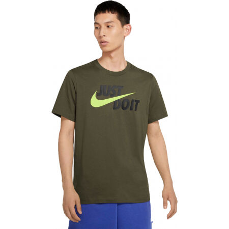 Nike NSW TEE JUST DO IT SWOOSH