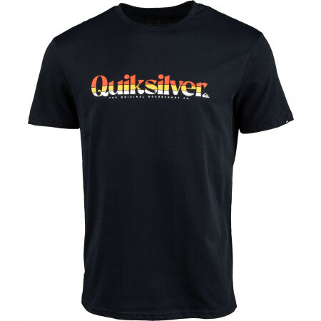 Quiksilver PRIMARY COLOURS SS