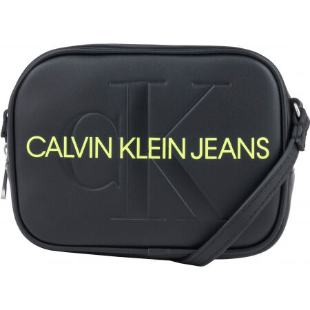 Calvin Klein SCULPTED CAMERA BAG MONO