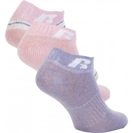 Russell Athletic KIDS ANKLE SOCK 3 PÁRY