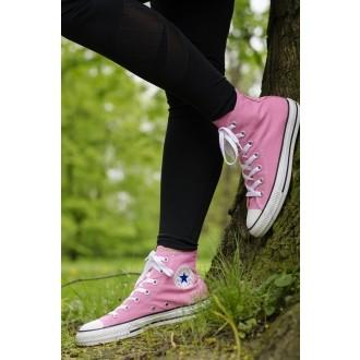 Női magas szárú tornacipő